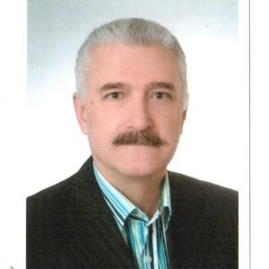 DR. Bijan Izadi