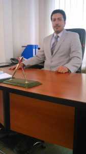 Attorney Sajjad Rahim Kia